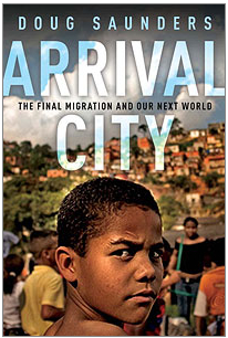 Arrival City book jacket